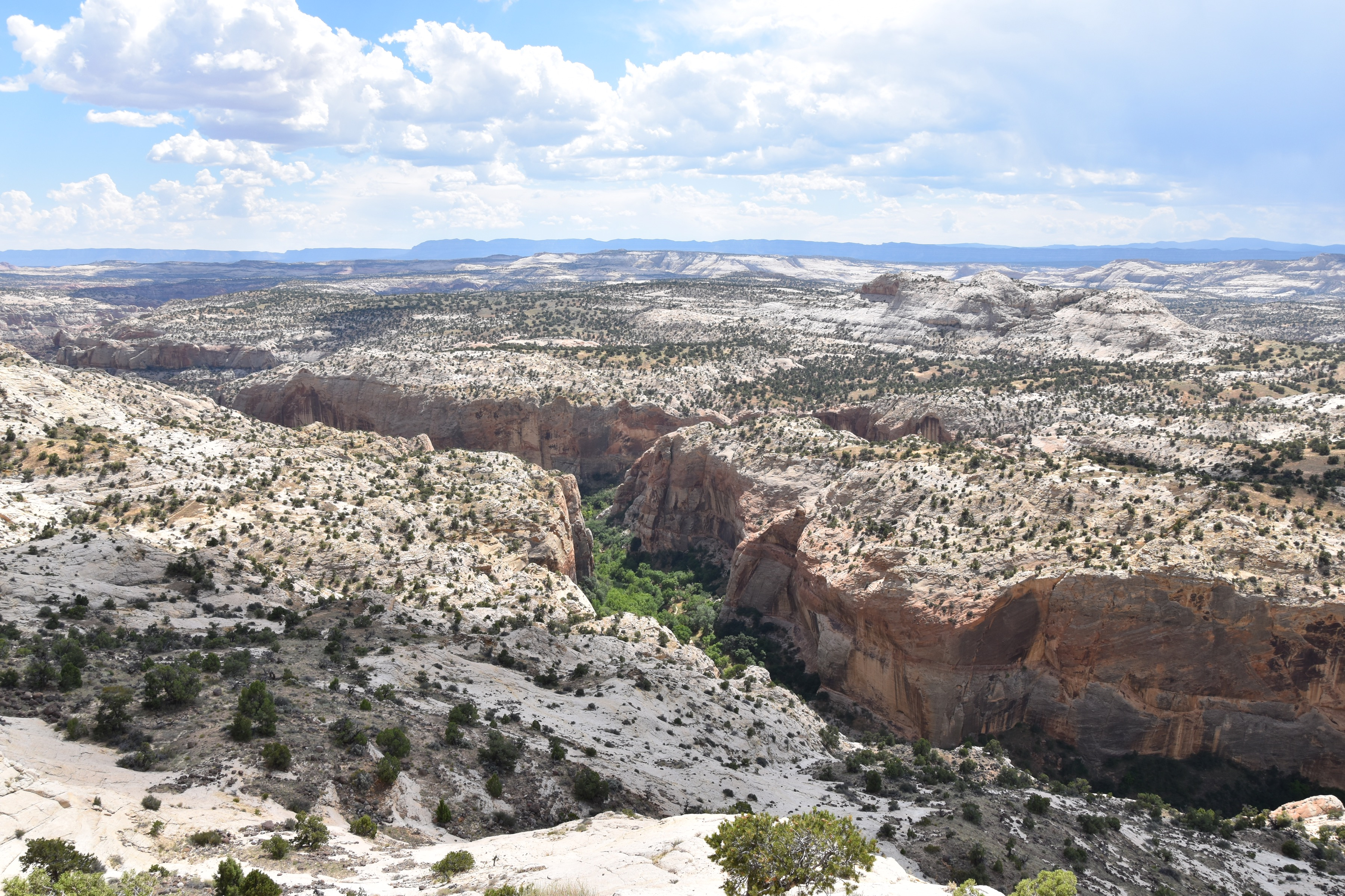 grand staircase national park
