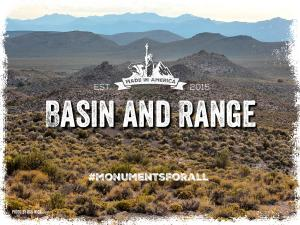 Basin-and-Range