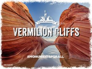 Vermilion-Cliffs