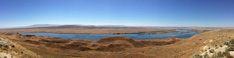 Hanford Reach National Monument