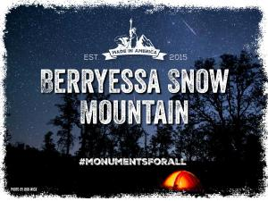 Berryessa-Snow-Mountain