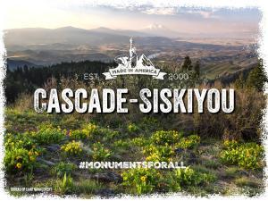 Cascade-Siskiyou