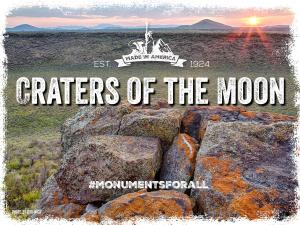 Craters-of-the-Moon