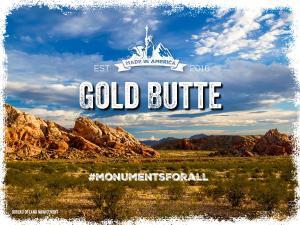 Gold-Butte