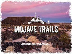 Mojave-Trails