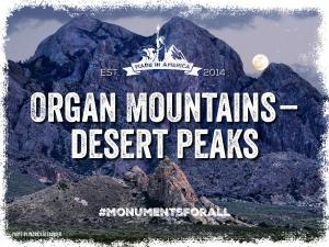 Organ-Mountains