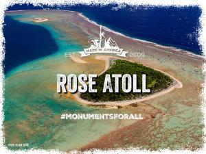 Rose-Atoll